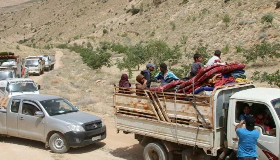 ربط عودة النازحين بالانتقال السياسي في سوريا سيطيل إقامتهم... باسيل يحذّر مجدداً من التوطين