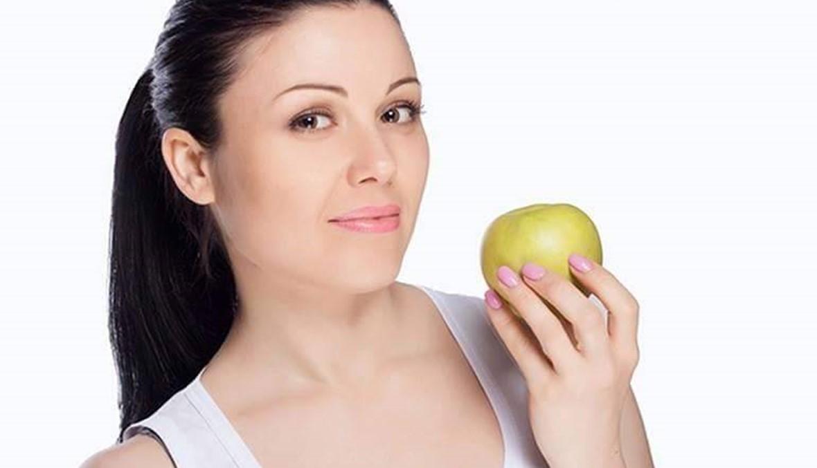 6 فوائد صحية للتفاح الأخضر... تعرّفوا اليها