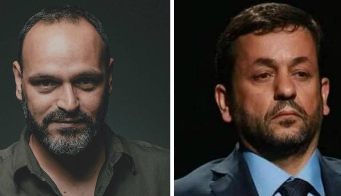"""زياد عيتاني انتقد """"إساءة"""" برنامج شربل خليل... """"عميل"""" و""""عنصري"""" فاندلعت الحرب!"""