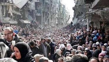 مقاتلون من المعارضة السورية يوافقون على الانسحاب من شمال حمص