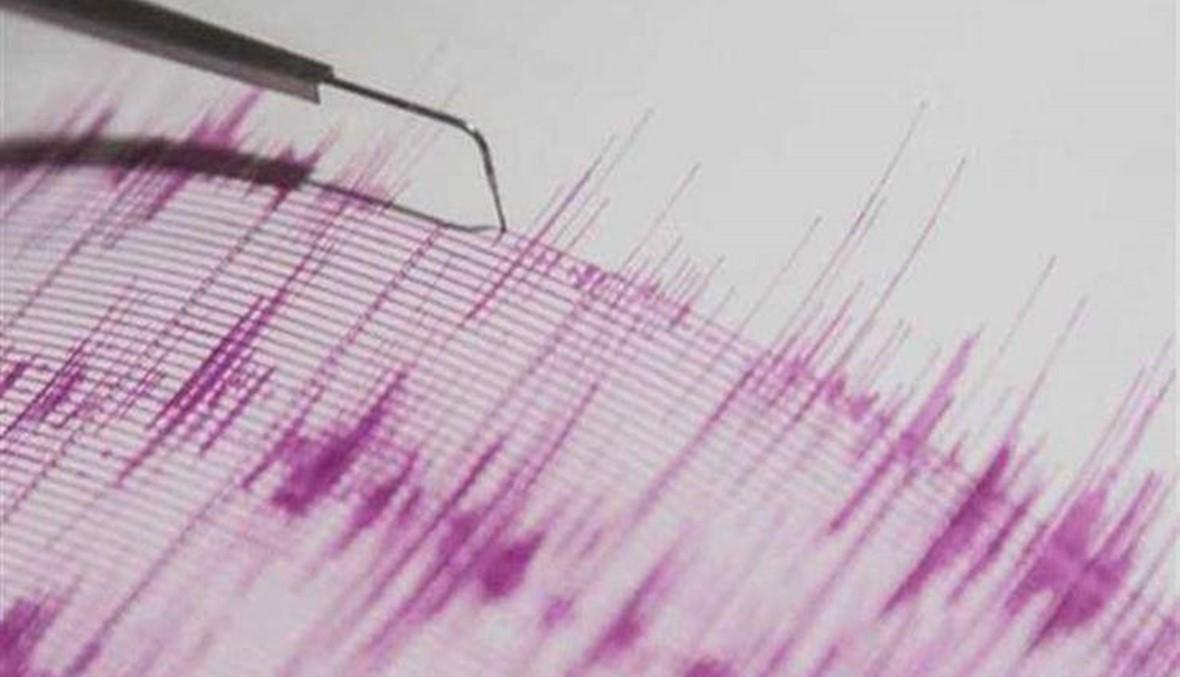مقتل سبعة عمال مناجم إثر زلزال ضرب جنوب افريقيا