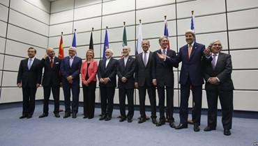 ترامب يعلن اليوم قراره بشأن الاتفاق النووي الايراني