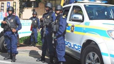 قتيل وجريحان في هجوم في مسجد بجنوب افريقيا