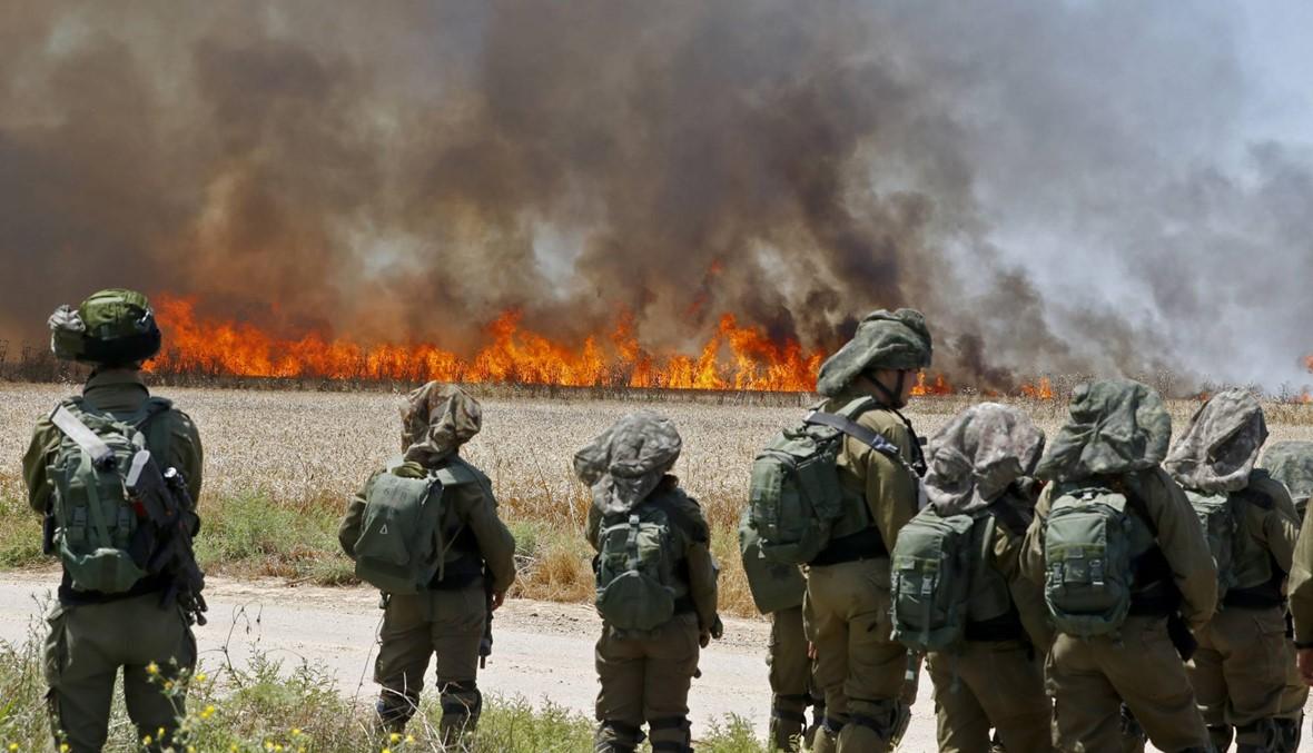 """نتنياهو يبرّر قتل إسرائيل لعشرات الفلسطينيّين في غزة بـ""""الدفاع عن النّفس"""""""