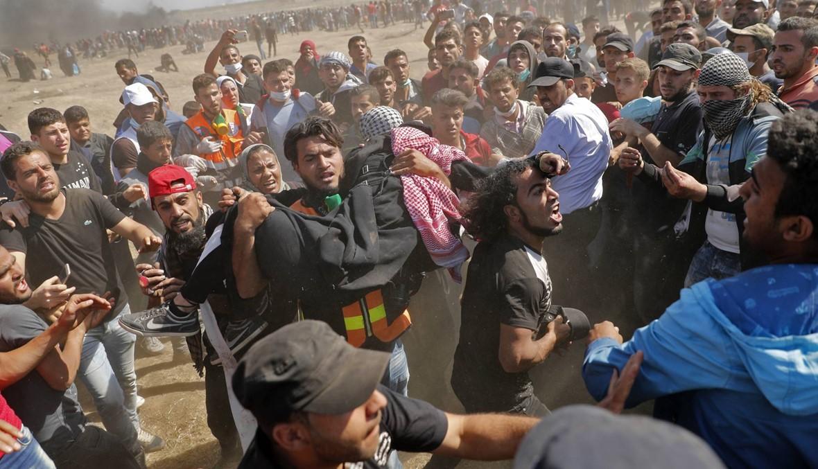 الكويت تطلب عقد اجتماع طارىء لمجلس الأمن حول الوضع في غزة