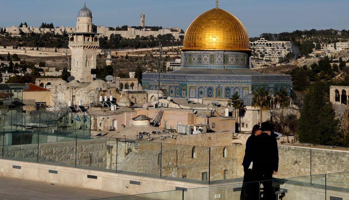 بعد نقل السفارة الاميركية الى القدس... فلسطين تستدعي سفراءها فى 4 دول أوروبية
