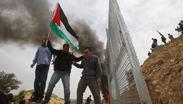 """""""بلفور الثاني"""" يعيد القضية الفلسطينية إلى المربع الأول"""