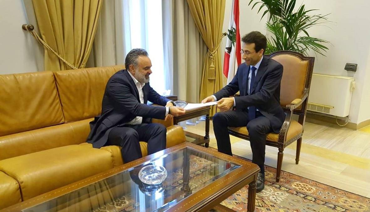 ترزيان قدم استقالته من عضوية مجلس بلدية بيروت: شبيب قدوة في العمل والتعاون