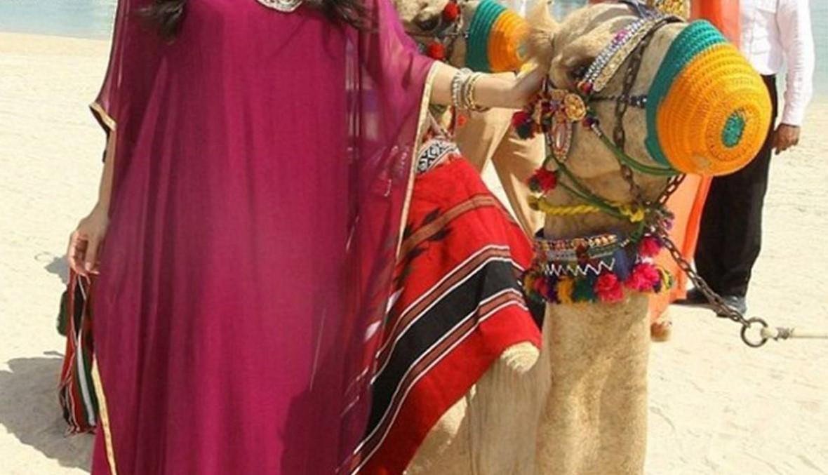 3 نجمات أجنبيات ظهرن أجمل بالحجاب