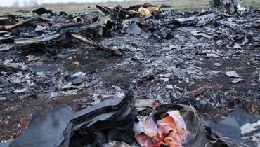 موسكو تنفي أي صلة لجيشها بإسقاط الطائرة الماليزية