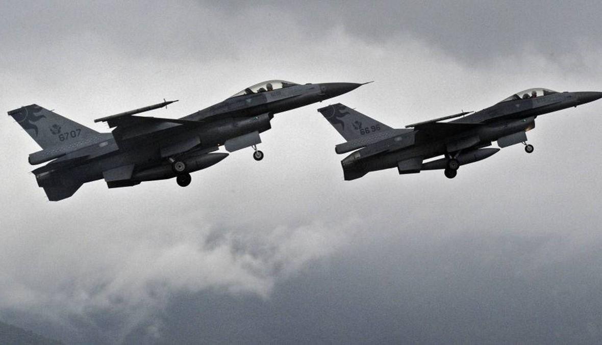 """الطيران العراقي نفّذ ضربات جوية ضد """"داعش"""" في سوريا"""