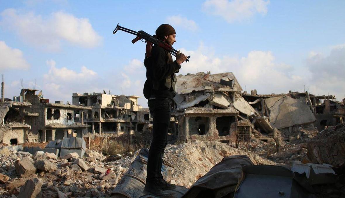 هل يتغيّر الستاتيكو في درعا؟