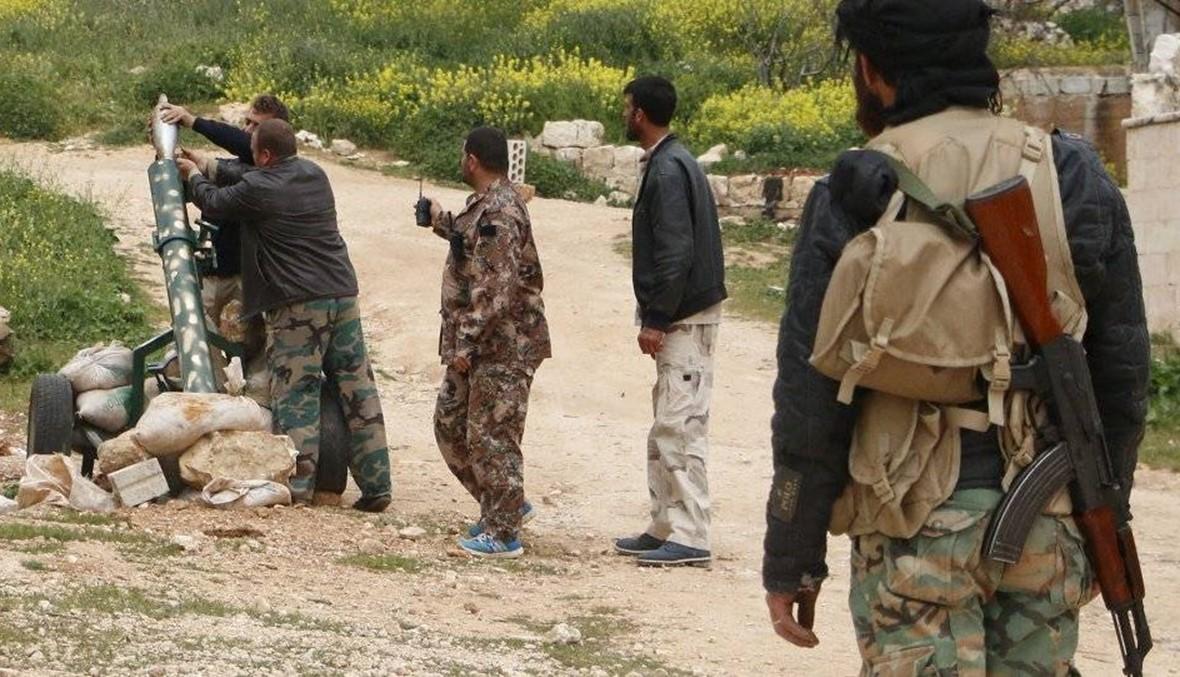"""مقتل عسكريين روس بهجوم عنيف لـ""""داعش"""" في دير الزور"""