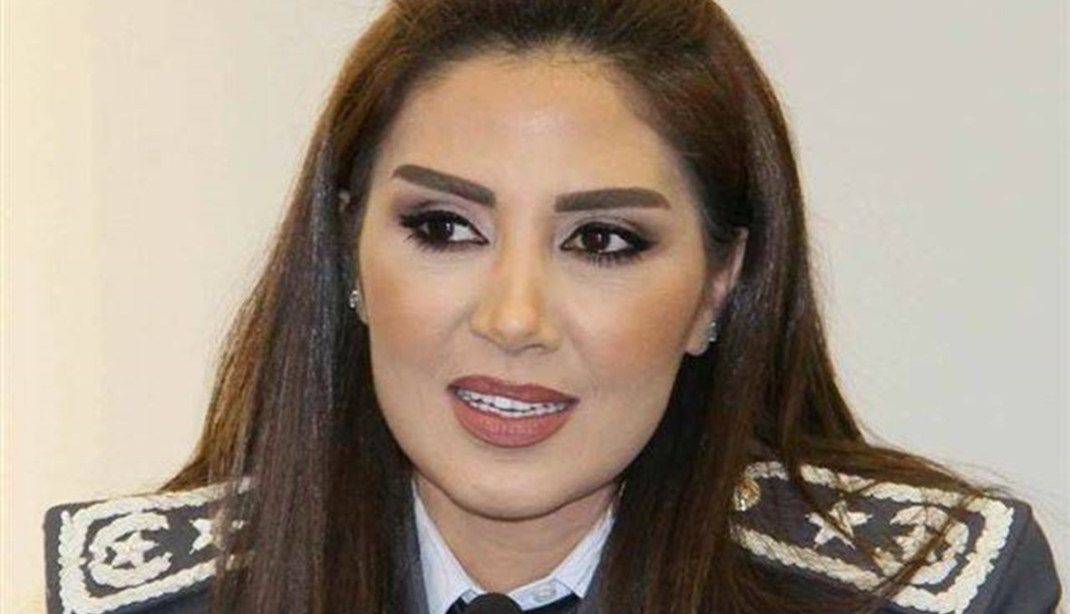 تخلية سبيل المقدّم سوزان الحاج وإحالتها على المحاكمة