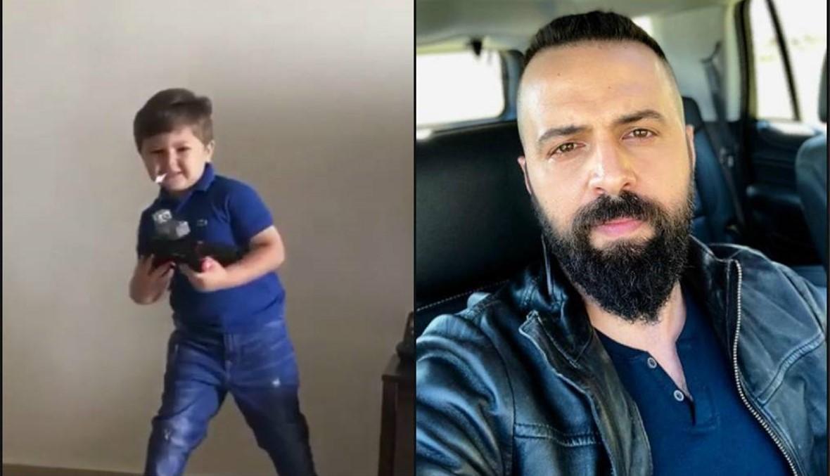 فيديو عسكرة الأطفال: تيم حسن وقع في الفخّ!