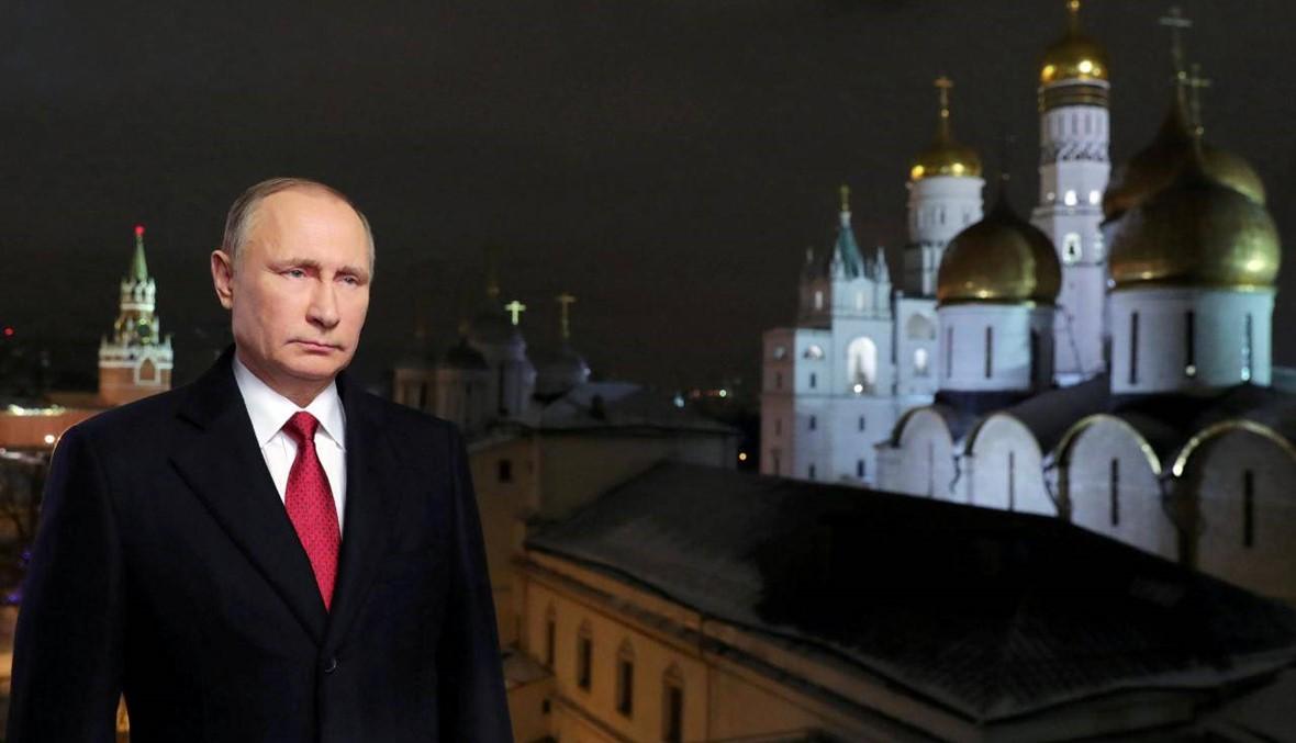 الكرملين: قمة قد تعقد بين بوتين وزعيم كوريا الشمالية