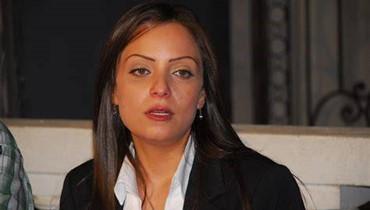 ريم البارودي تفتح النار على أحمد سعد وتهدد الصحافيين