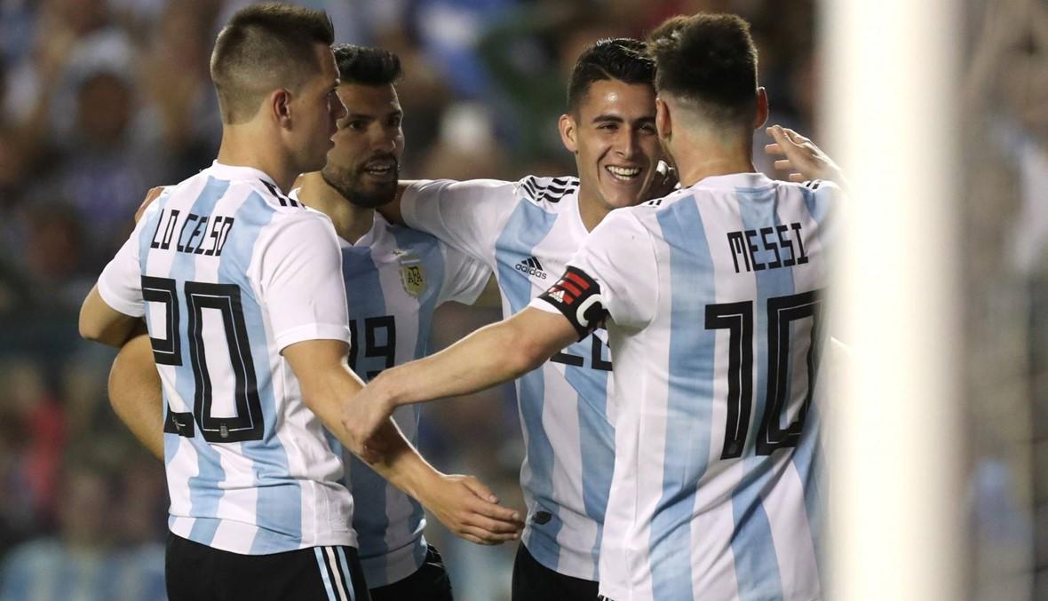 مونديال 2018: تشكيلات وأرقام منتخبات المجموعة الرابعة