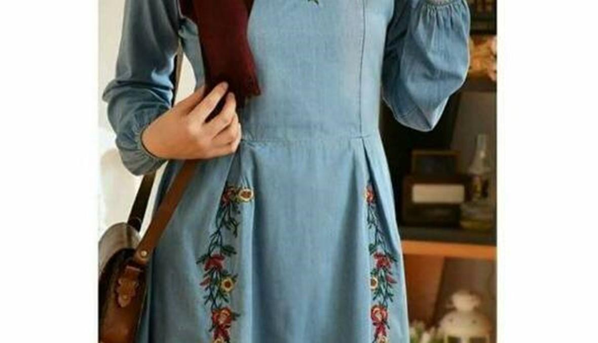 5 إطلالات مميزة من الفساتين لرمضان