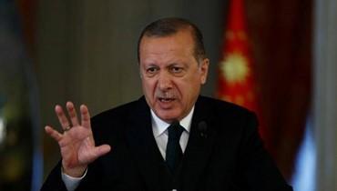 """اردوغان: يمكن أن نشنّ عملية عسكرية في شمال العراق """"في أي وقت"""""""