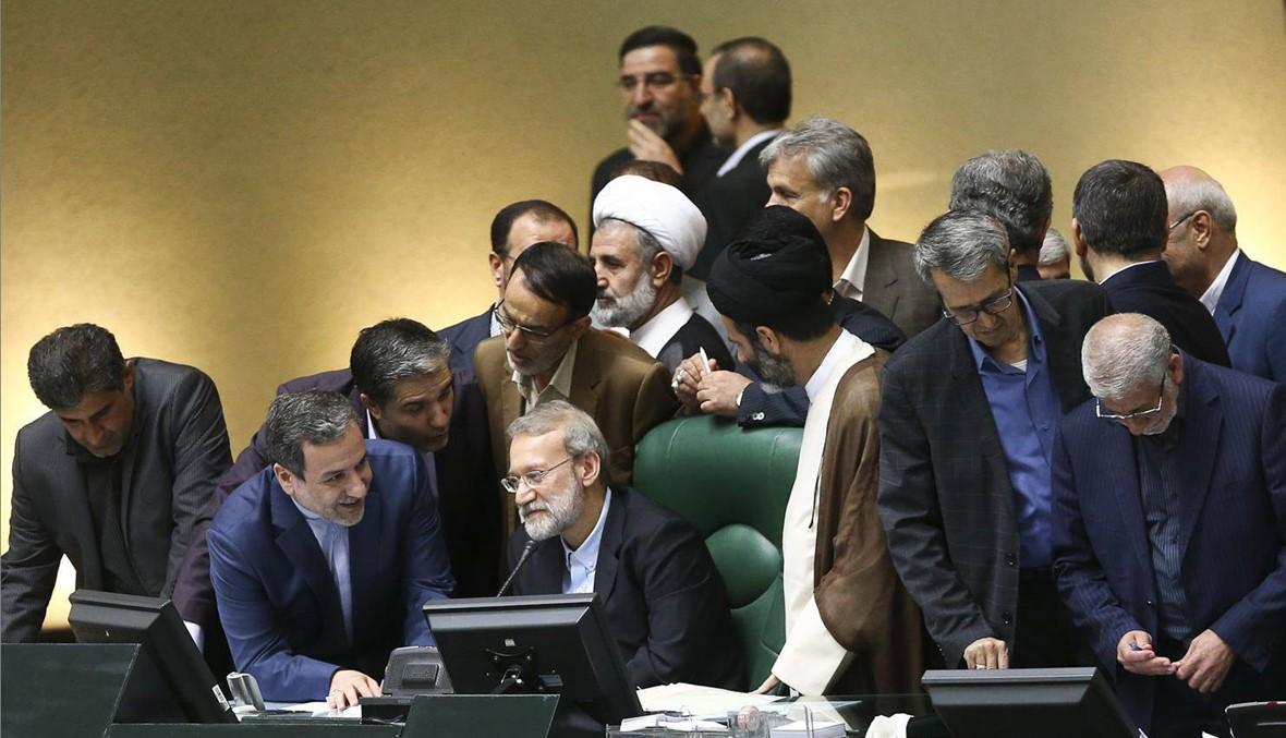"""إيران تحذّر الأوروبيّين: وقت المفاوضات حول النووي """"على وشك أن ينفد"""""""