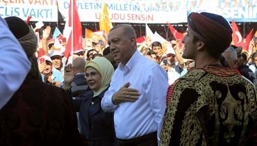 """تركيا تنفّذ """"عمليّة عسكريّة"""" ضد المسلّحين الأكراد في  شمال العراق"""