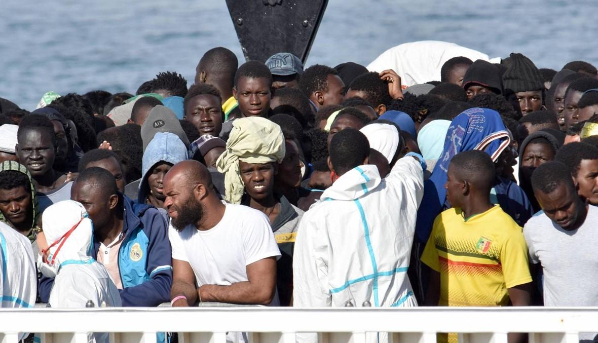 """إيطاليا تستدعي السفير الفرنسي بشأن الخلاف حول سفينة """"اكواريوس"""""""