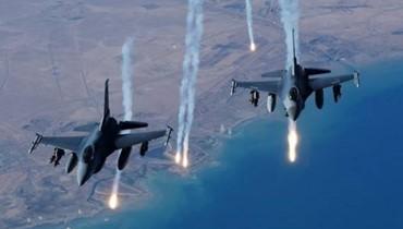 غارة أميركية تستهدف مسؤولا جهاديا كبيرا في افغانستان