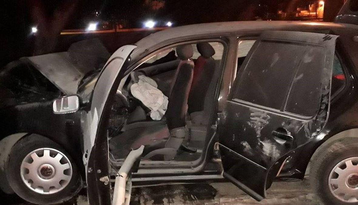 وفاة فنان عربي بعدما دهسته سيارة أثناء عملٍ إنساني