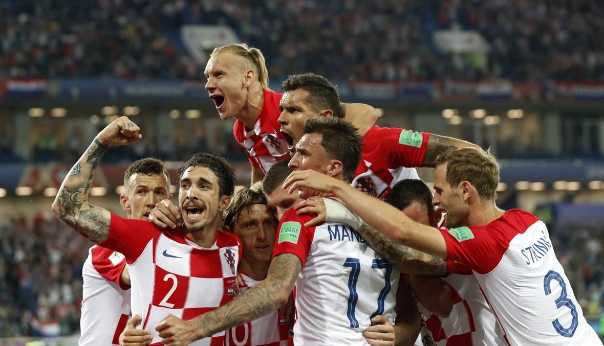 كرواتيا تسعى لإستعادة أمجادها