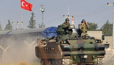 الجيش التركي: مقتل 26 مسلحا في ضربات جوية بجنوب شرق تركيا وشمال العراق