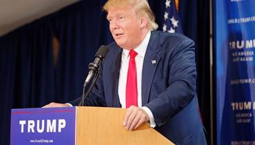 """هل دونالد ترامب """"نزيه"""" بما فيه الكفاية لبيع الكحول؟"""