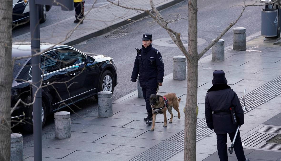 اعتداء بسكين في حافلة عامة بالصين: 8 جرحى، والشرطة تعتقل المهاجم
