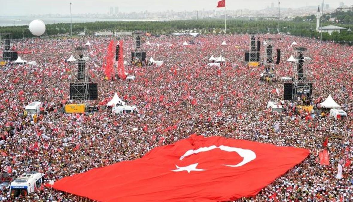 لماذا تعزّز الحضور السياسيّ للمعارضة التركيّة؟