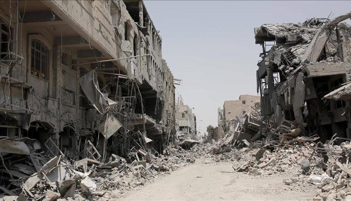بعد عام من إعلان تحريرها... الموصل تبدأ حملة لرفع الأنقاض