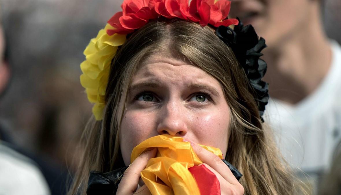 ألمانيا الآسفة تبدأ رحلة البحث عن أسباب الكارثة
