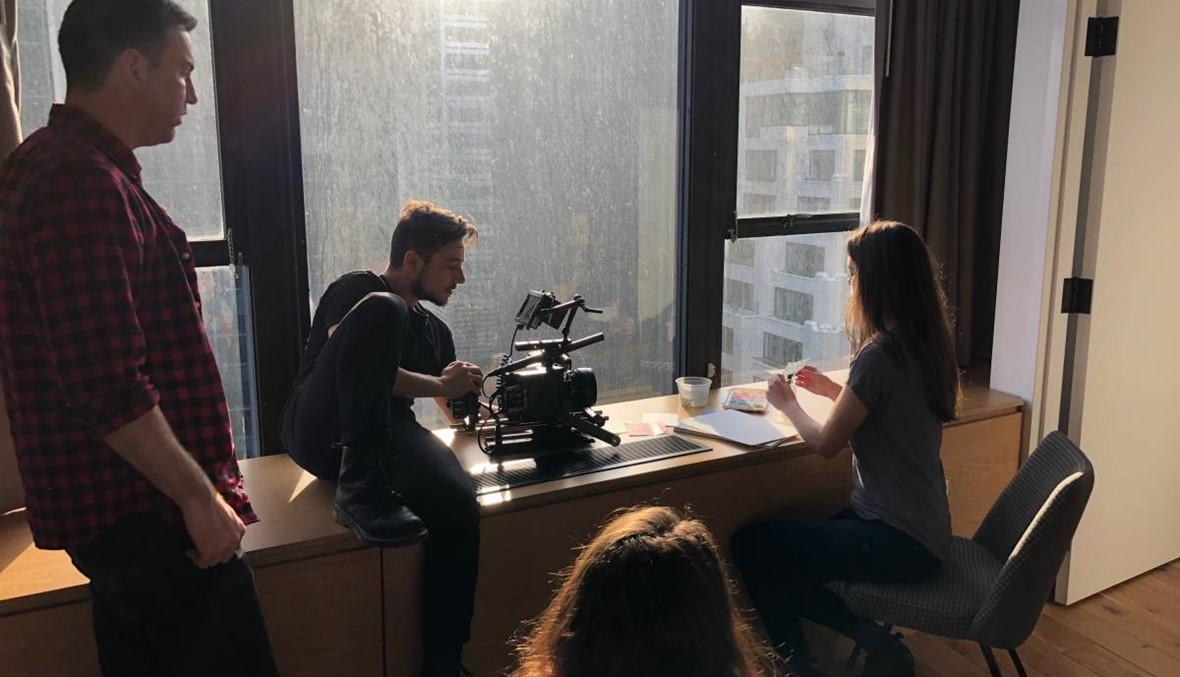 مخرج لبناني لا يريد دخول هوليوود