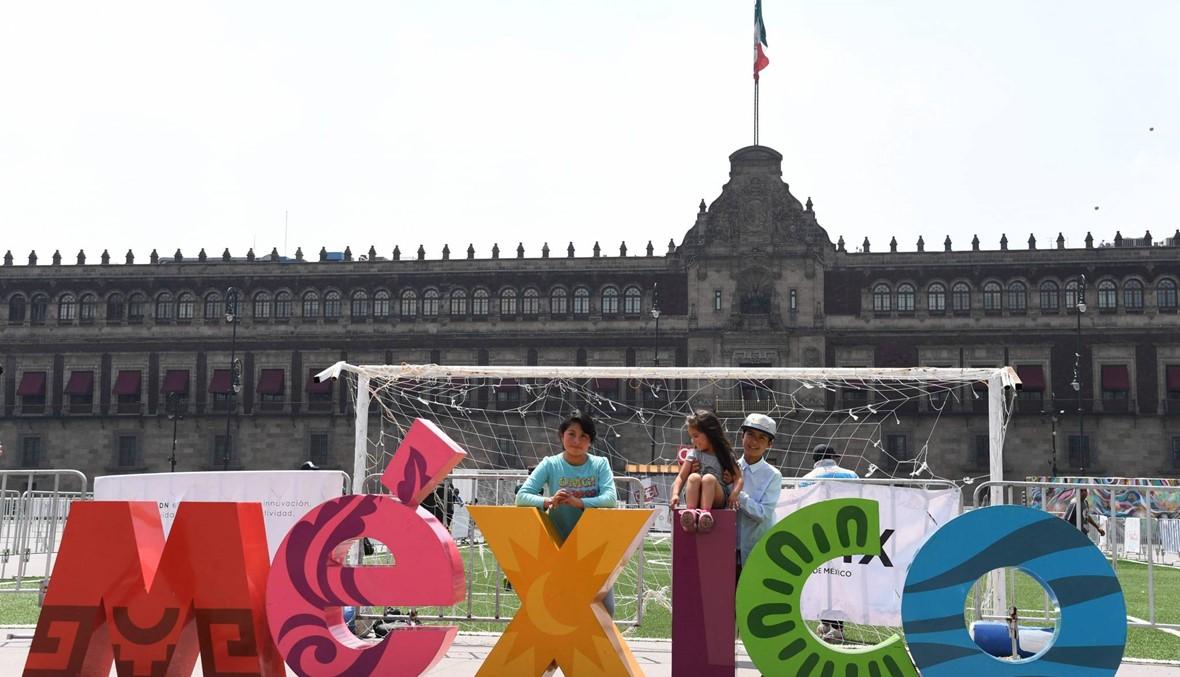 """المكسيك تنتخب... """"أملو"""" يعدُ """"بتغيير جذري"""""""