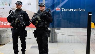 شرطة مكافحة الإرهاب في بريطانيا: تسمم شخصين بغاز الأعصاب نوفيتشوك في ويلتشير