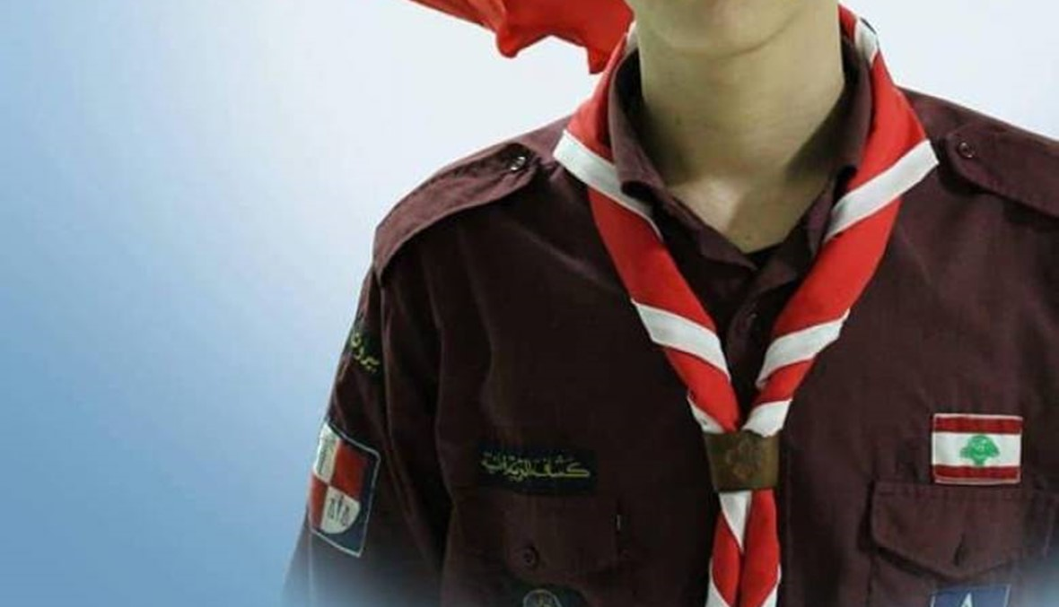 مصطفى دياب الذي خطف في سوريا يدخل لبنان