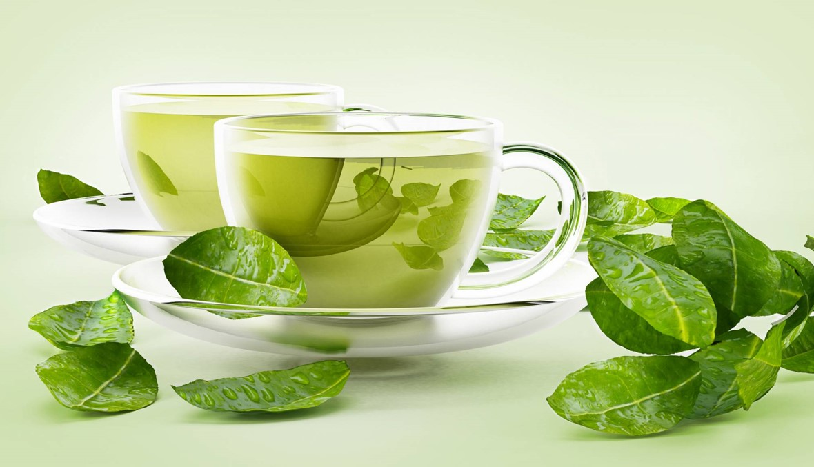 كيف تستفيد من فوائد الشاي الأخضر؟
