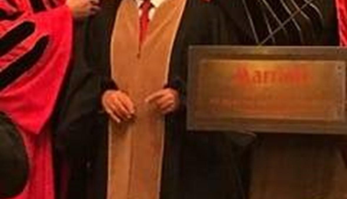 أنطون موسى... طاقة لبنانية في تكنولوجيا المعلومات والاتصالات