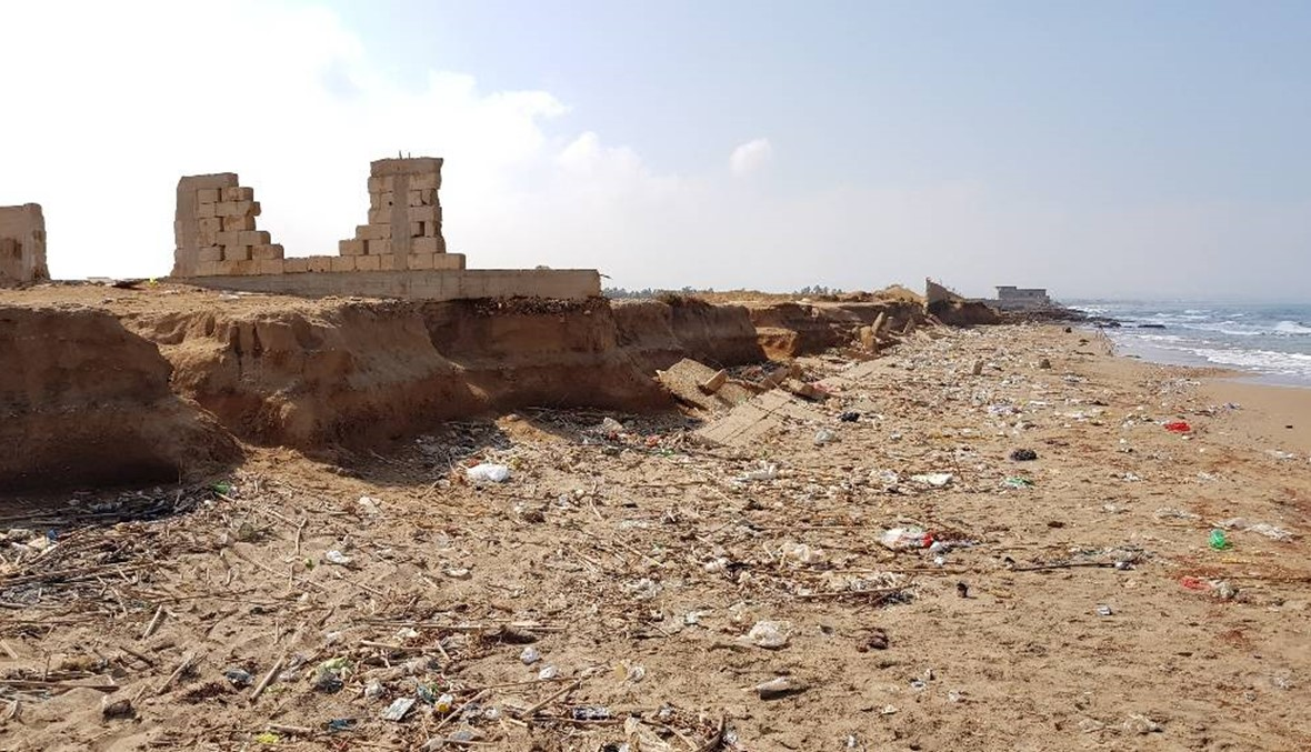 خطّة لإقامة كورنيش بحري على الشاطئ العكاري... الدراسات على نار حامية وبتقنية عالية