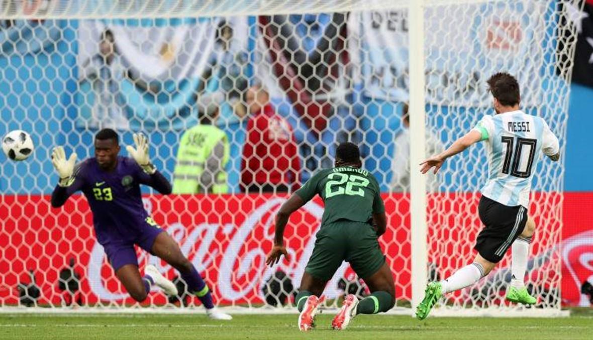 منافسة بين ميسي ورونالدو على آخر جوائز كأس العالم