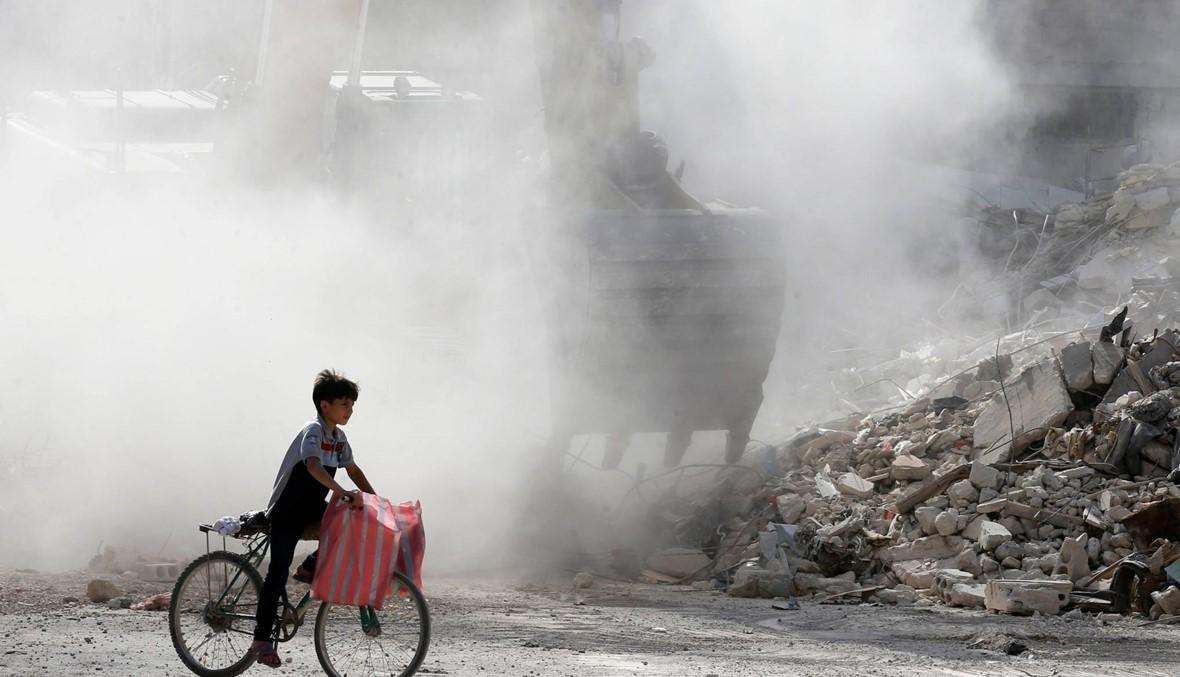 """""""المرصد السوري"""": اتفاق على استعادة الجيش السوري مناطق سيطرة الفصائل في محافظة القنيطرة"""