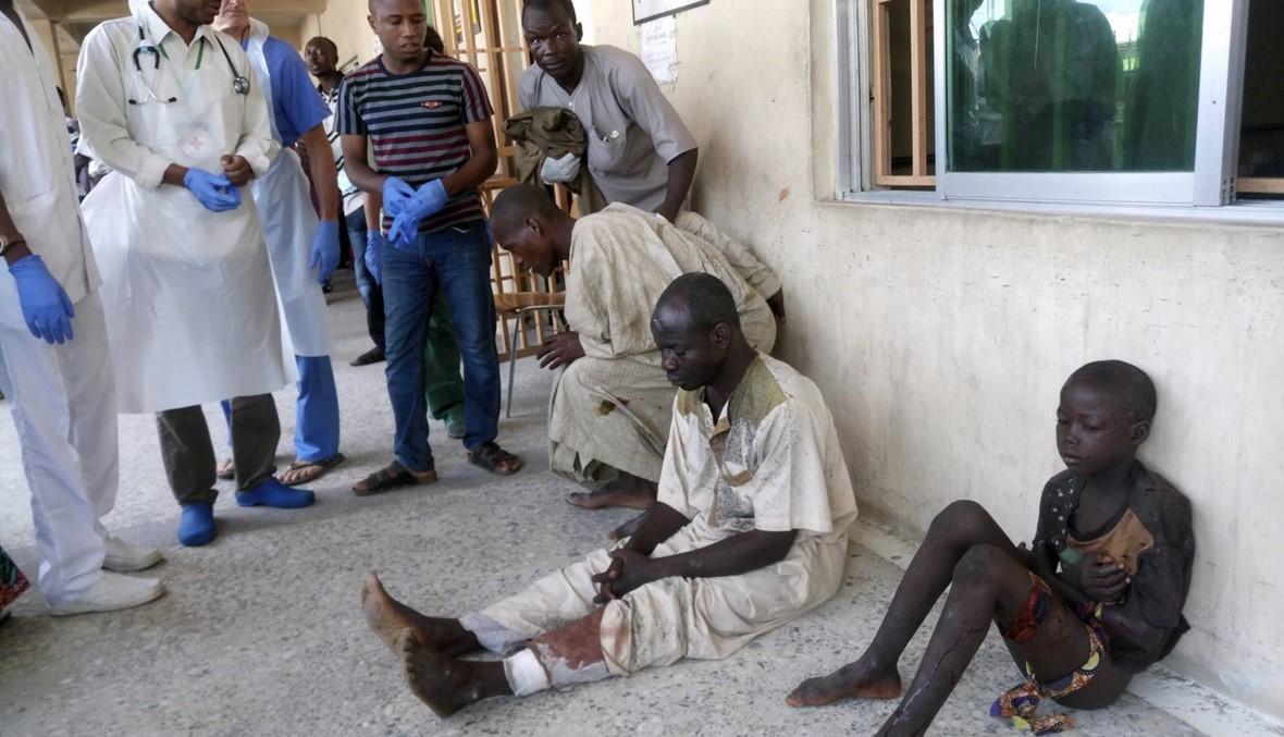 نيجيريا: انتحاري فجّر نفسه بمصلين في مسجد... الحصيلة 8 قتلى