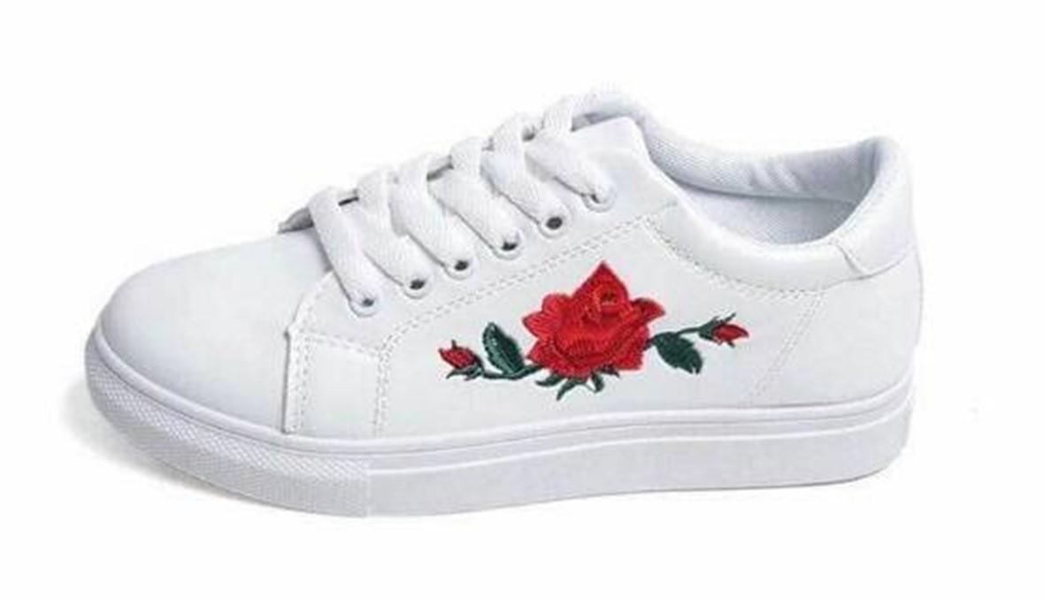 5 أحذية صيفية لا غنى عنها فى خزانتك