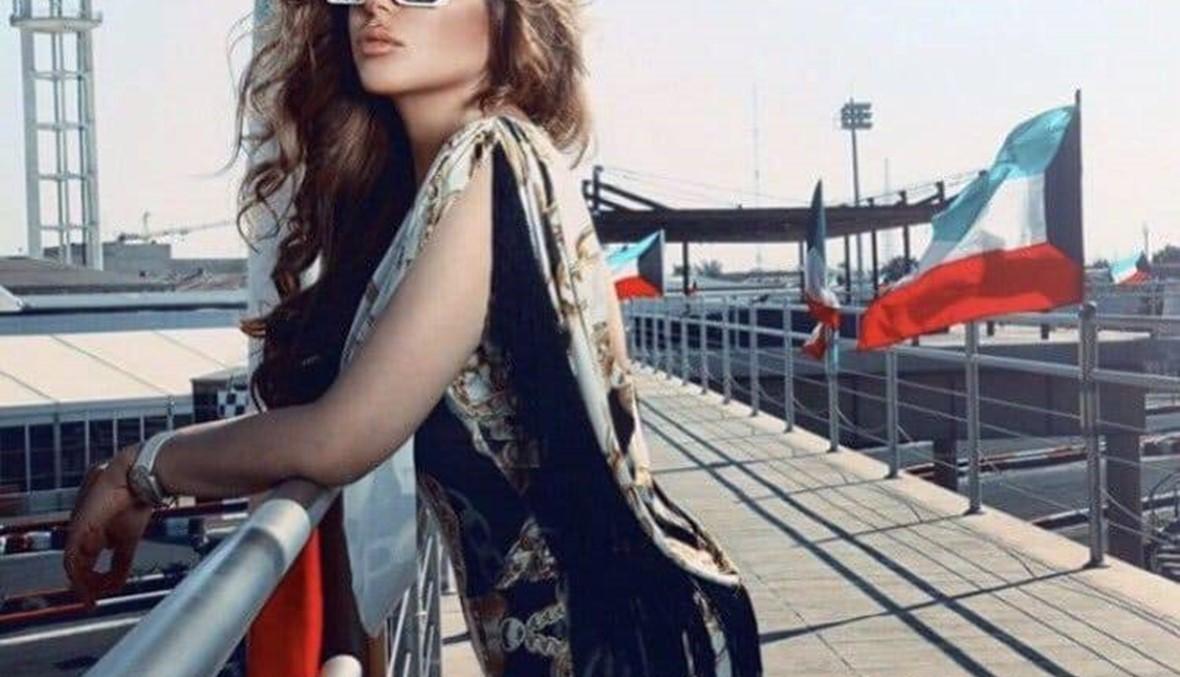 حليمة بولند تتراجع عن قرار اعتزالها وتستمتع بوقتها في بيروت (صور)