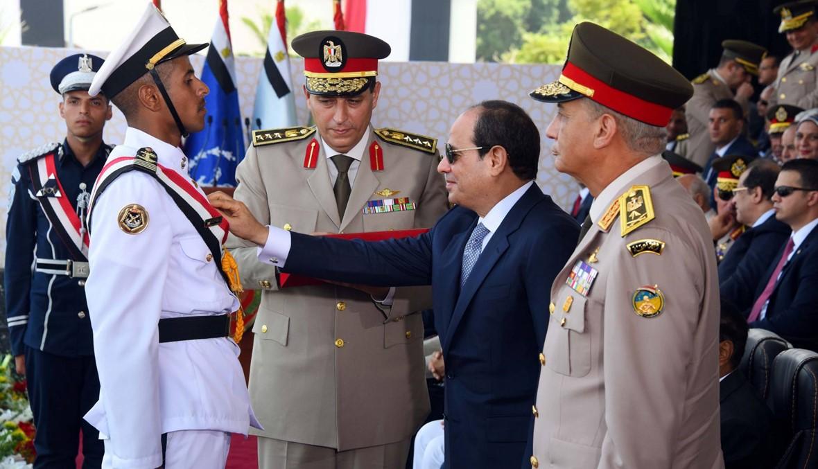 لماذا رفعت واشنطن الحظر عن 195 مليون دولار من مساعداتها لمصر؟