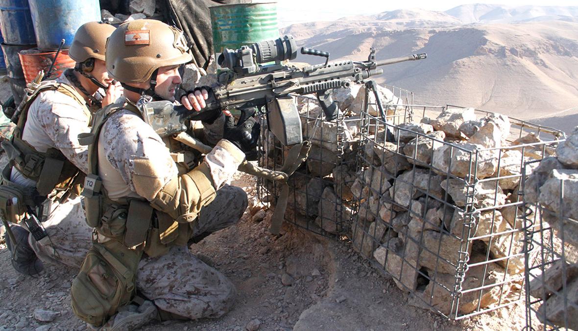 في عيد الجيش... توفير حاجاته أولوية